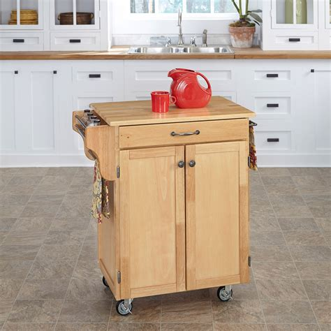 small kitchen carts and islands home styles design your own small kitchen cart kitchen islands and carts at hayneedle