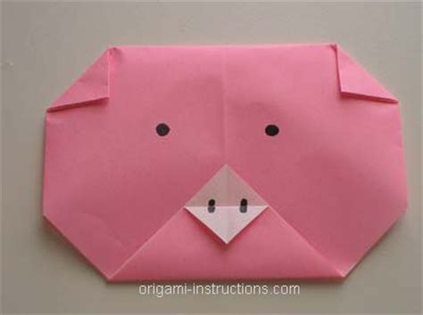 origami guinea pig pin origami guinea pig tips and more on