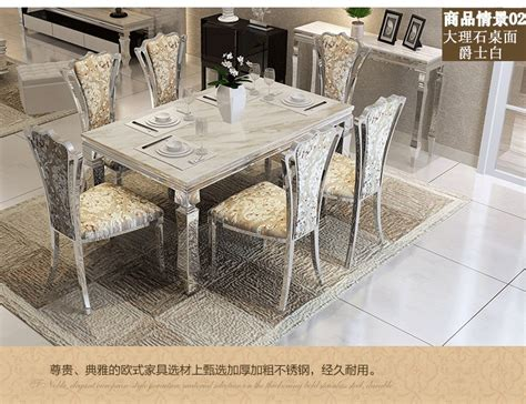 marble dining room table set dining table sets marble dining table 4 chairs modern