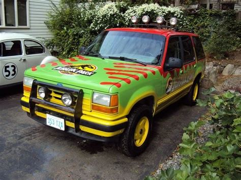 Parks Ford by Jurassic Park Ford Explorer Xl Worth It Or Worth Less