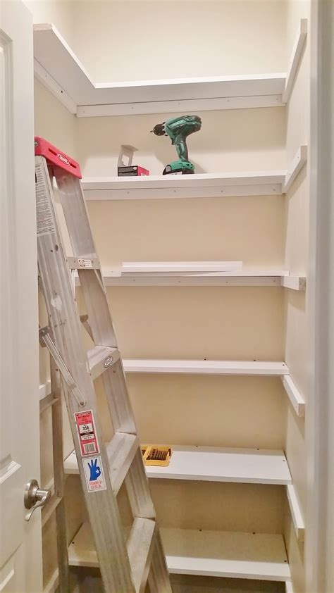 pantry shelf pantry shelf pantry