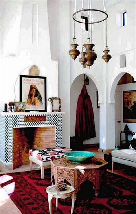 morrocan design 25 modern moroccan style living room design ideas