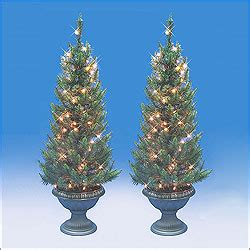 small prelit trees 28 best small lighted trees decoration ideas