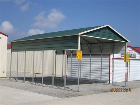 Carport Packages by Rv Carport Packages New Mexico