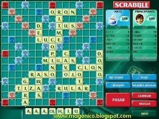 un in scrabble scrabble la marca de los juegos de palabras cruzadas