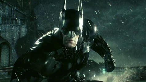 of batman batman arkham trailer mixes ace chemicals with
