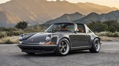 Classic Car Wallpaper 1600 X 900 Hd Picture by Porsche 911 Targa Wallpapers 2 1600 X 900 Stmed Net