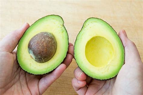 cut seed how to cut and peel an avocado simplyrecipes