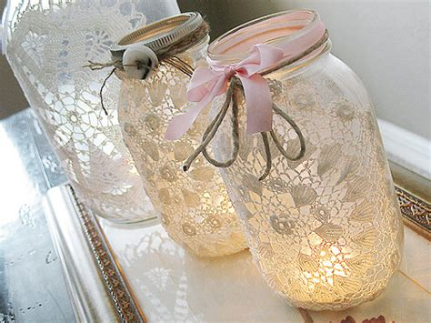 vintage craft projects best 35 diy easy and cheap jar projects