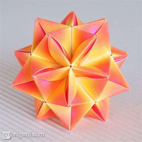origami kusudamas origami kusudama www imgkid the image kid has it