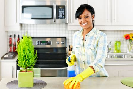 how to clean the kitchen cleaning for your kitchen