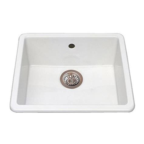 ikea kitchen sinks uk domsjo ceramic white single bowl sink by ikea kitchen