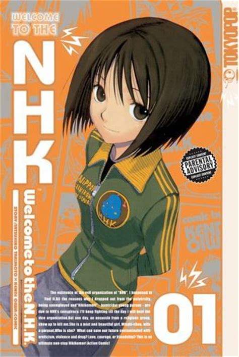 welcome to the nhk welcome to the nhk vol 1 review