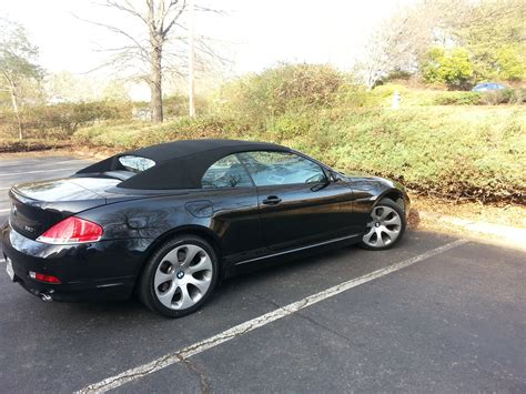 2013 Bmw 650i Convertible by 2007 Bmw 650i Convertible Diminished Value Car Appraisal