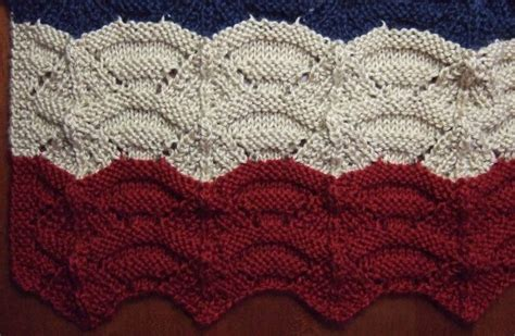 knitted afghans knitted carnival afghan afghans knitted my patterns