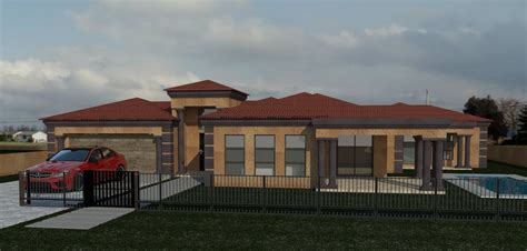 house plans in south africa three bedroom house plans in south africa home combo
