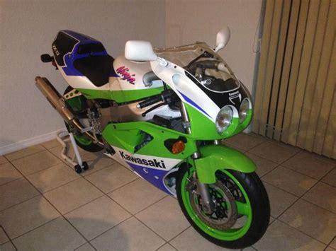 1992 Kawasaki Zx7 by 1992 Kawasaki Zx7 R 750 For Sale On 2040 Motos