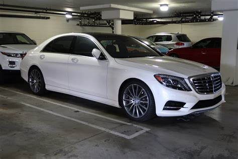 2015 S550 Mercedes by Fs 2015 Mercedes S550 Amg Sport Pkg Cpo Unlimited