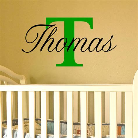 name stickers for wall name stickers for walls by wall quotes designs by