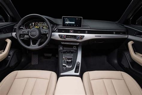 Best Interiors Cars by 10 Best Car Interiors 50 000 Autotrader
