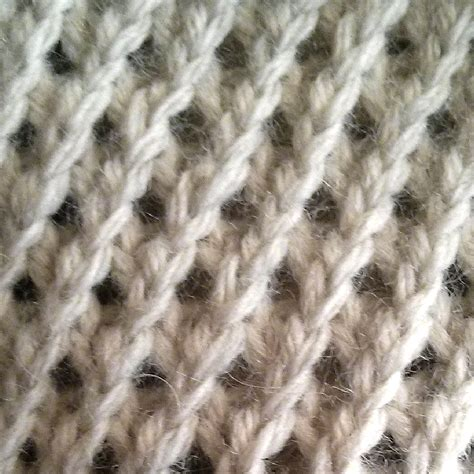right twist knit stitch right twist stitch purl avenue