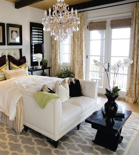 bedroom with chandelier beautiful bedroom with chandelier