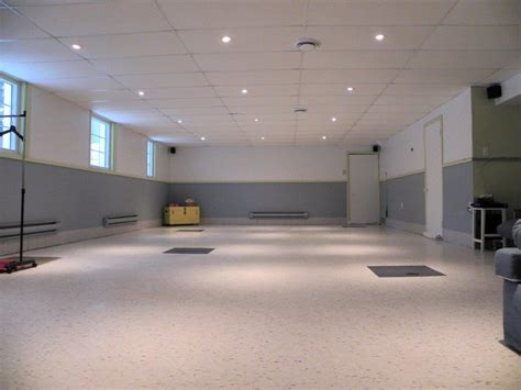 image gallery salle