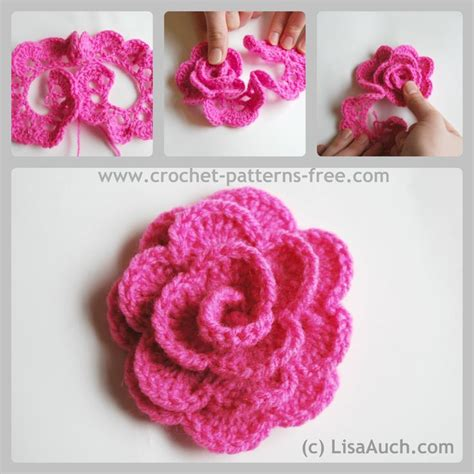 should i learn to knit or crochet why you should learn crochet flowers pattern