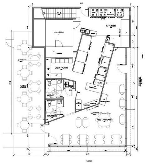restaurant floor plan design best 25 restaurant layout ideas on restaurant