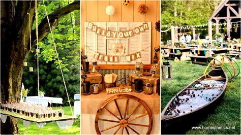 Outdoor Bedroom Ideas 27 simply charming and smart unique outdoor wedding bar