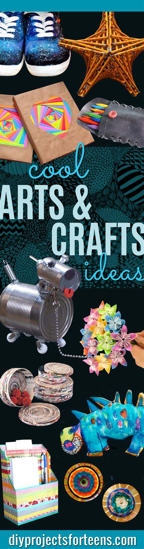 cool arts and crafts for cool arts and crafts ideas for diy projects for