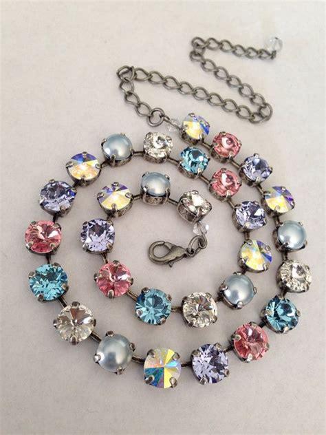 swarovski jewelry ideas 17 best images about jewelry swarovski designs on