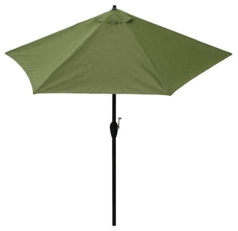 outdoor patio umbrellas sunbrella hton bay patio umbrellas 9 ft aluminum patio umbrella
