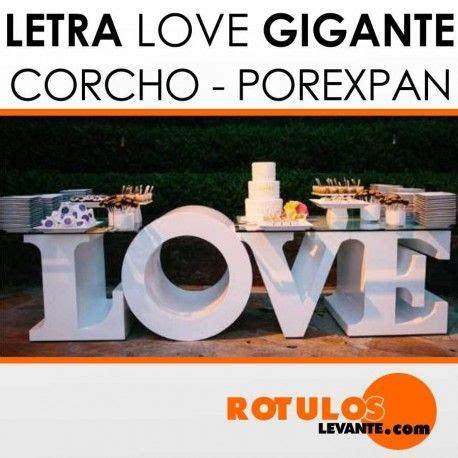letras love decoracion letras gigantes love decoraci 243 n letras gigantes boda