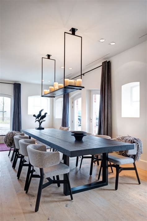 modern style dining tables best 25 modern dining table ideas on modern