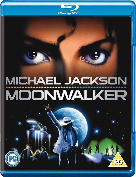 moon walker moonwalker 1988 dvd planet store