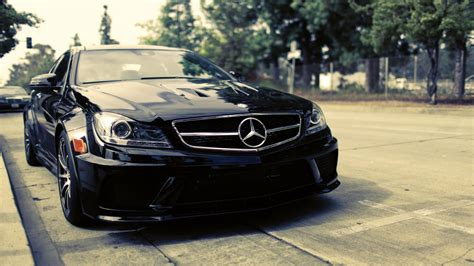 Mercedes Car Wallpaper Hd by Black Mercedes Hd Wallpaper Cars Hd Wallpapers