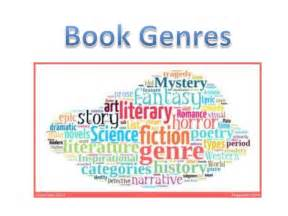 picture book genres book genres lesson