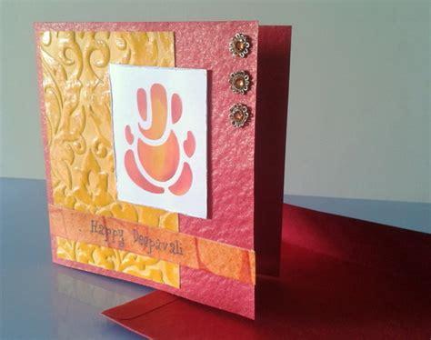 handmade greeting card ideas diwali greeting card ideas family net