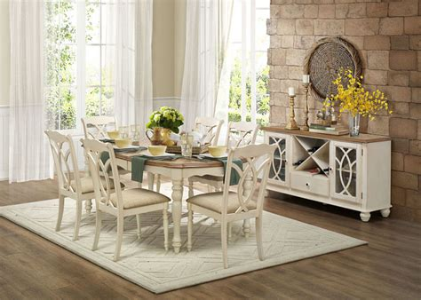 country dining room furniture sets dallas designer furniture azalea country dining room set