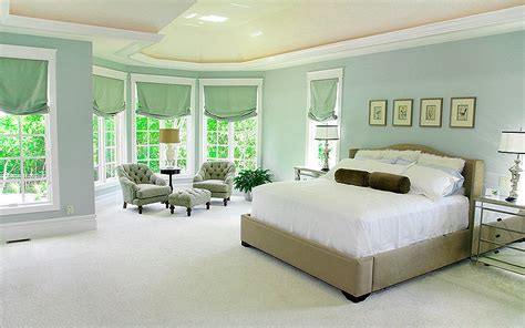 paint colors for a bedroom make your home feel with color psychology