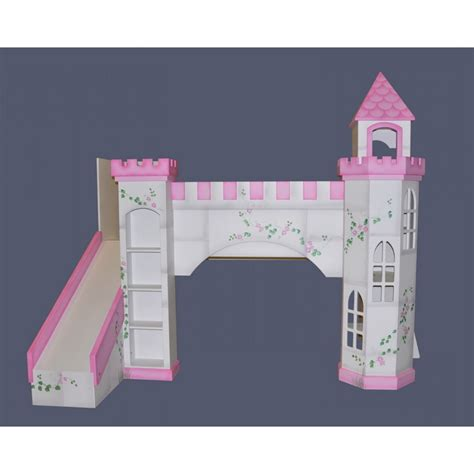 castle bunk beds for castle bunk beds on hayneedle castle loft beds