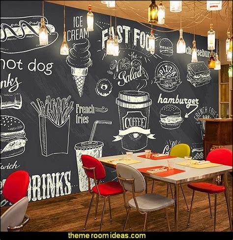 wall murals for kitchen blackboard wallpaper murals food wallpaper murals bistro