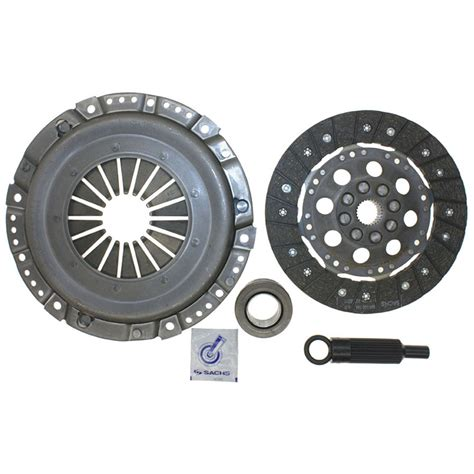 Mercedes Replacement Parts by 1993 Mercedes 190e Clutch Kit Parts From Car Parts
