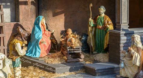 italian nativity where to find the most spectacular outdoor nativity
