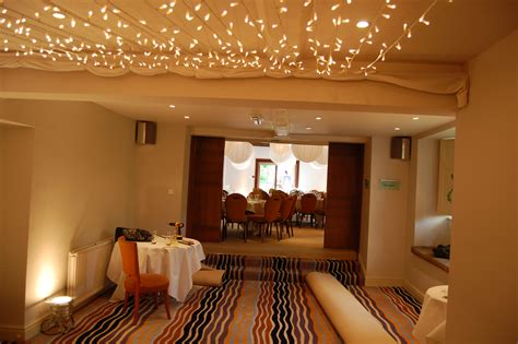 lights room decoration make a splash of string light in room with different