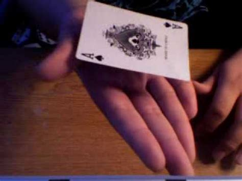 how to make a card levitate without strings how to levitate a card revealed