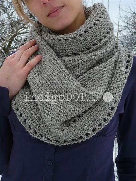 free knitting pattern for snood scarf 25 unique cowl patterns ideas on knit cowl