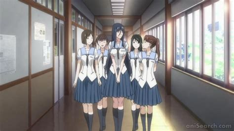 zettai junpaku mahou shoujo zettai junpaku mahou shoujo anime
