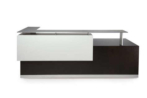 modern receptionist desk circular reception desk reviews